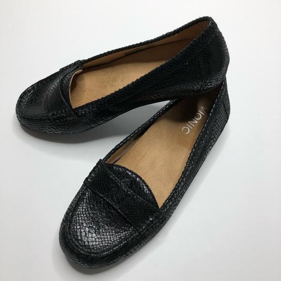 cbff33371e0f Vionic Shoes - Vionic Women's Chill Larrun - Size 6.5 Black